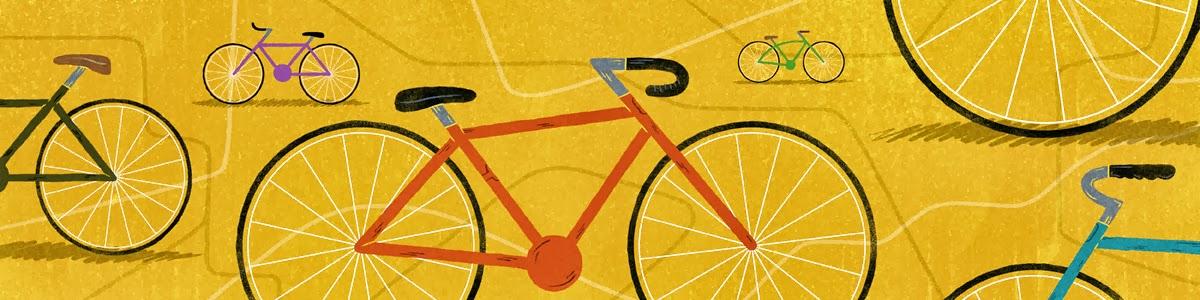 Ποδηλατικές Διαδρομές